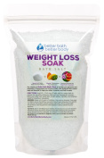 Weight Loss Bath Salt (0.5kg)