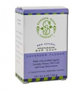 LAVENDER Bar Soap by Sonoma Lavender