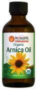 Organic arnica oil 60ml