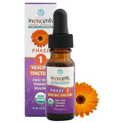 Phase 1 - organic 1st aid herbal tincture
