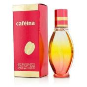 Cafe Cafe Cafeina EDT Spray 50ml/1.7oz