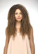 It Tress VIXEN High Quality Human Soft Lace Wig VH-5