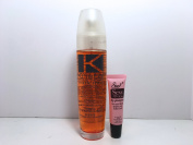 bbcos Semi Di Lino Kristal Strong System Spray To Rinse 100ml *Free Starry Sexy Lip Plumping Gloss Tube 10ml*