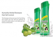 Kumarika Herbal Hair Therapy Hair Fall Control Shampoo 200ml