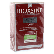 B'IOTA Laboratories Ltd Bioxsine Forte Herbal Shampoo For Intensive Hair Loss 300M