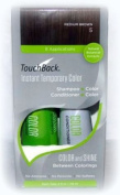 ColorMetrics Touch Back Shampoo & Conditioner Set, Medium, Brown