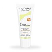 Noreva Exfoliac Matifying Suncare Fluid Spf50+ 40ml by NOREVA