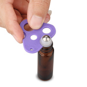 Essential Oils Opener - Olilia Essential Oil Key Tool For Easily Remove Roller Balls and Caps On Most Bottles