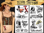 Texas Tattoos