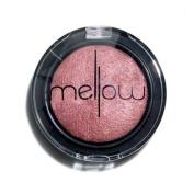 Mellow Cosmetics Baked Eyeshadow, Plum