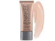 U/D Naked Skin Beauty Balm Spf 20 - Naked Medium