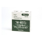 Hair Colour Refill (black)