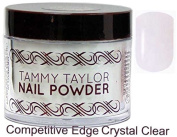 Tammy Taylor - COMPETITIVE EDGE *CRYSTAL CLEAR* Powder - 45ml