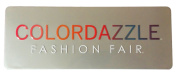 Fashion Fair - ColorDazzle Eye and Blush Palette
