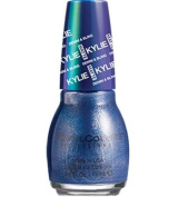 SinfulColors Kylie Matte Denim & Bling - Kobalt