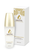 ARGOIL Eye Contour Cream Enriched with Moroccan Argan Oil 30ml - Treatment for Wrinkles & Stains Around the Eyes & Eyelids