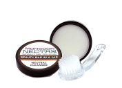 Monsoon Nectar Beauty Bar In A Jar ~ Exfoliating brush sold seperately.