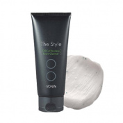 VONIN The Style Oil-Cut Powdery Foam Cleanser 150ml