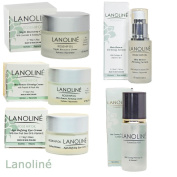 Lanoline New Zealand Rosehip Oil and Lanolin Oil Set of 5 Products