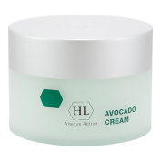 HOLY LAND Always Active Avocado Cream for Dry Skin 250ml / 8.5oz.