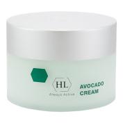 HOLY LAND Always Active Avocado Cream for Dry Skin 250ml / 8.5oz.