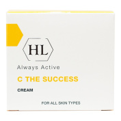 HOLY LAND Always Active C The Success Cream 50ml / 1.7oz night.