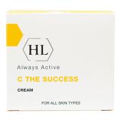 HOLY LAND Always Active C The Success Cream 50ml / 1.7oz night.