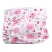 Sunward New 1pc Cloth Nappy Reusable Washable Baby Cloth Nappies