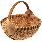 The Melon Basket Weaving Kit
