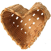 The Mini Heart Basket Weaving Kit