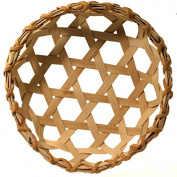 Shaker Cheese Basket Weaving Kit