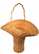 Kansas Flower Basket Weaving Kit