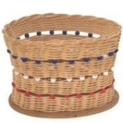 4th of July Basket Weaving Kit