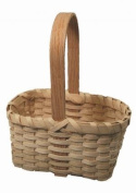 Colonial Basket Weaving Kit