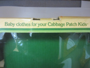 Cabbage Patch Kids 1983 Outfit - Fits All 41cm Kids