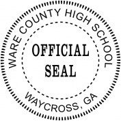 Official Seal Embosser - Custom Official Seal Embosser