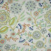 Free Spirit Leanika Jardin Grey Fabric