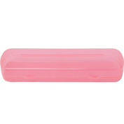 Plastic Toothbrush Case/Holder for Travel Use