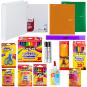 Back to School Supply Kit