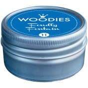 Woodies Dye-Based Ink Tin-Fondly Fountain