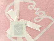 Love Cotton Baby Blanket