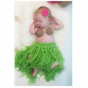 GOOTRADES Newborn Baby 0-10 Months Knitted Crochet Clothes Photo Prop Outfits