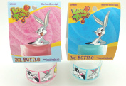 Looney Tunes 60ml Feeding Bottle Set (2) - Slow Flow Nipple