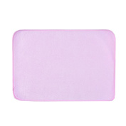 MBJERRY 3D Bamboo Fibre Breathable Waterproof Underpads Mattress Pad Sheet Protector for Baby