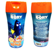 Disney Pixar Finding Dory Body Wash Shower Soap 240ml - Ocean Fruit Scent