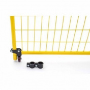 Perimeter Patrol Swing Gate Wheel Assembly