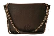 Tory Burch Marion Leather Flap Shoulder Bag