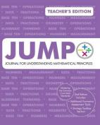 Jump 5 Teacher's Edition