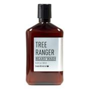 Tree Ranger Beard Wash - 250ml