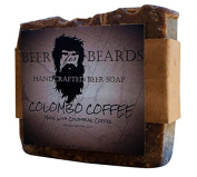 Beer For Beards Colombo Coffee Soap, 180ml